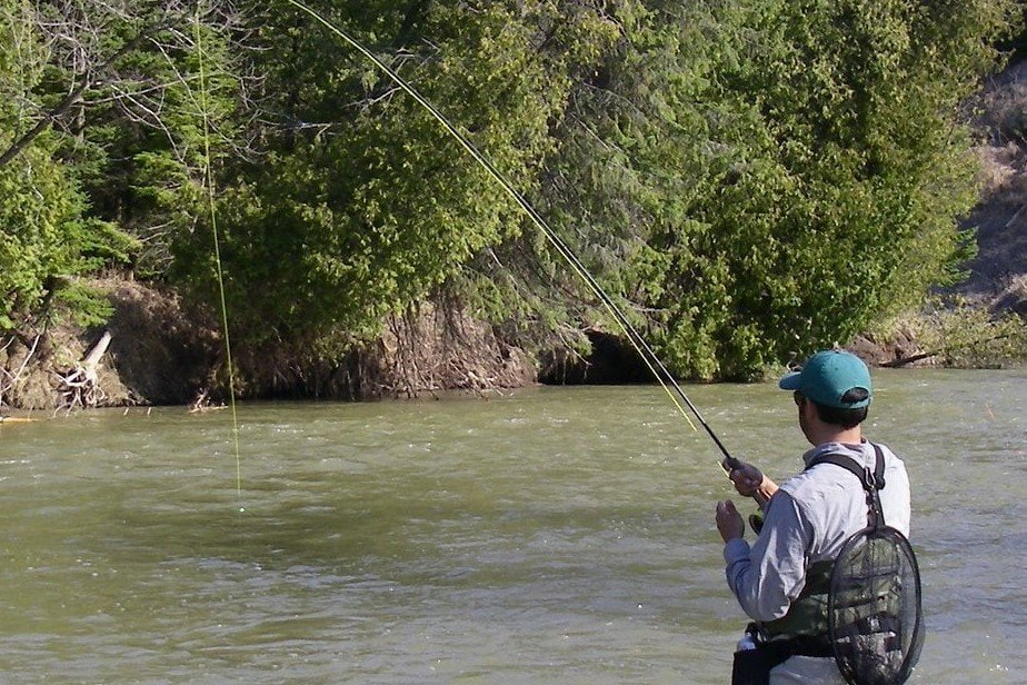 Fly Fishing For Beginners And Advanced Anglers