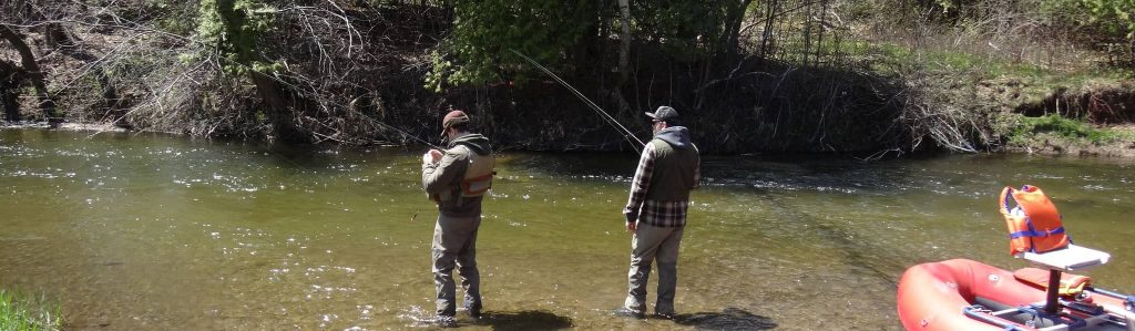 Centerpin Fishing Tips And Advice From A Top Guide