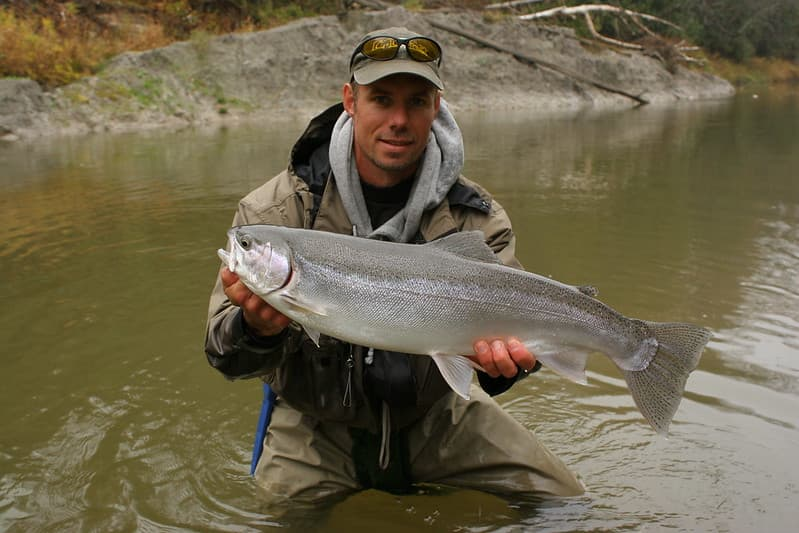 Centerpin Fishing Tips and Advice