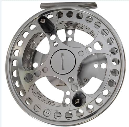Raven Centerpin Reel Fully Ported Review