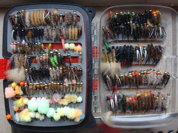 Guides Best Steelhead Flies