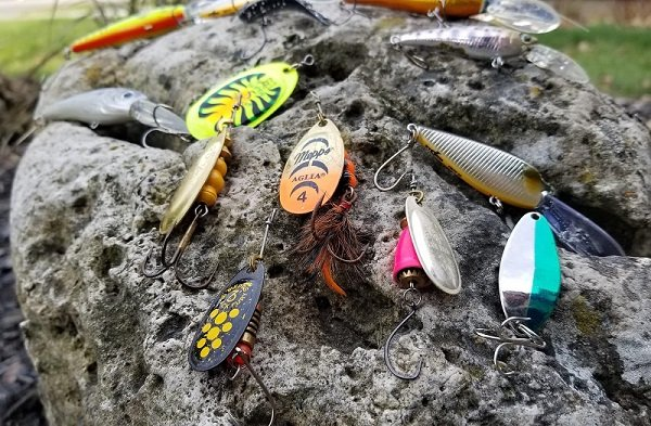4 Best Lures For Steelhead In Rivers – Must Have Lures