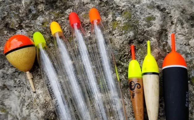 The Best Color For Steelhead Floats