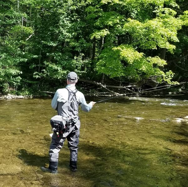 Fly Fishing Tips and Advice