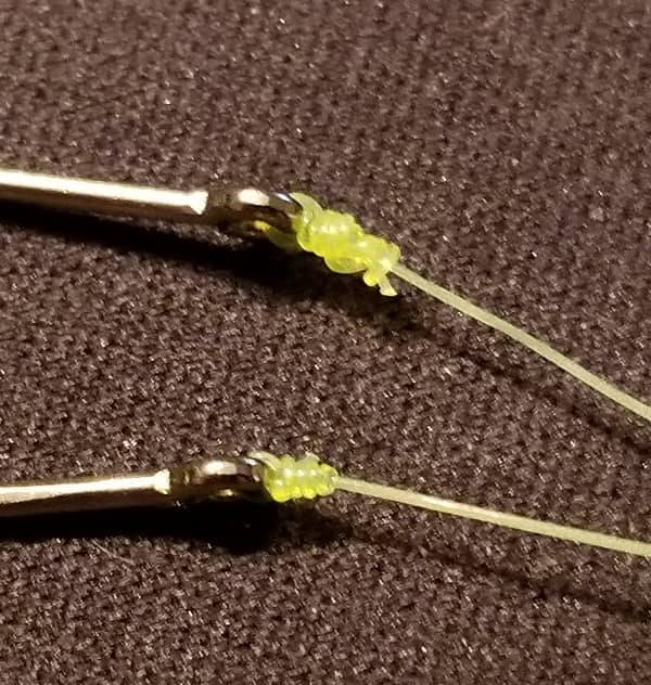 Strong Fishing Knots For Trout
