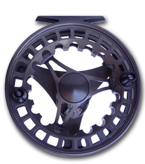 Raven T-5 Centerpin Float Reel