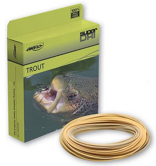 Airflo Fly Line For trout