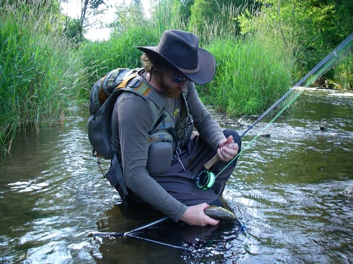 Fly Fishing Gear: Everything You Need To Fly Fish
