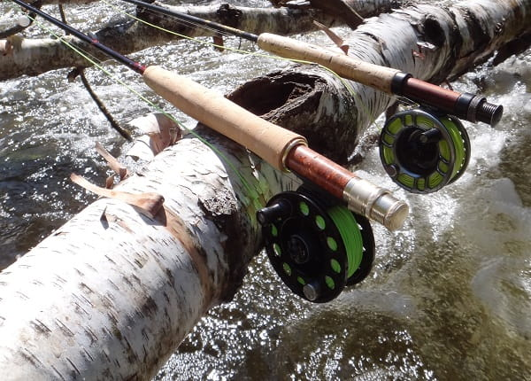 Fly Reels Are Important Fly Fishing Gear