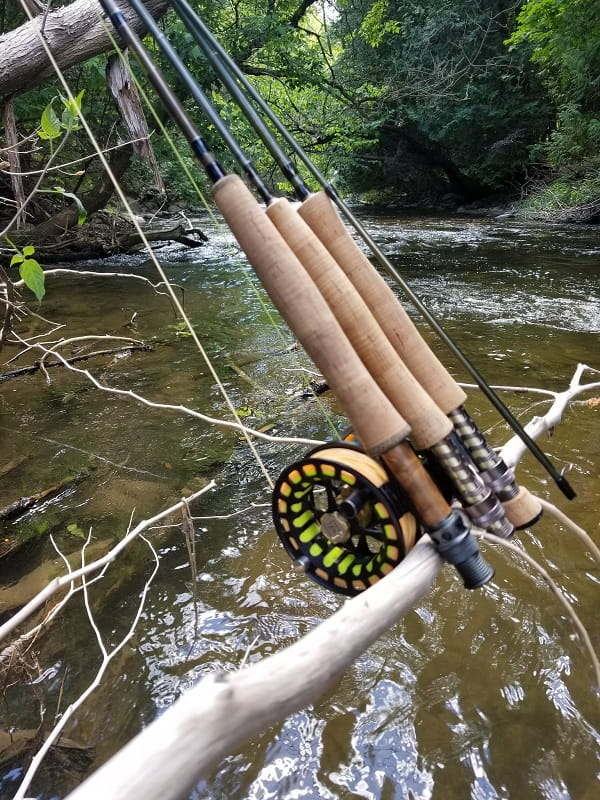 Fly Rod Is Important Fly Fishing Gear