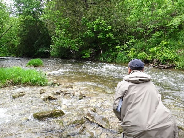 Lures For Trout In Small Rivers