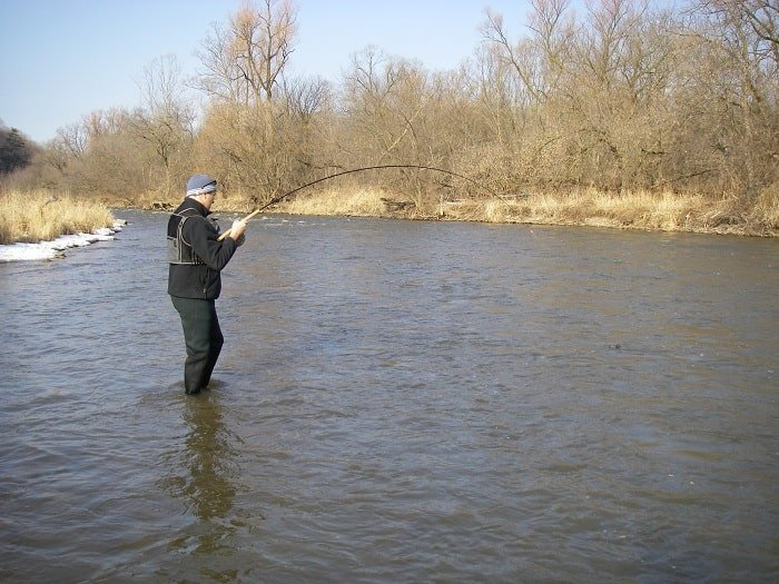 Centerpin Fishing: An Expert Centerpin Guide Explains It