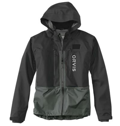 Orvis Pro Wading Jacket is one of the best wading jackets on the market today.