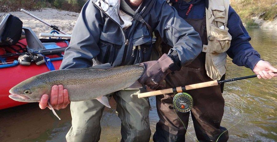Centerpin Fishing Gear