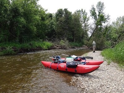 Fly Fishing Boats: Catch More Fish With A Boat