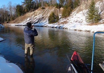 3 Best Waders For Winter Fishing: Guide Tested Waders